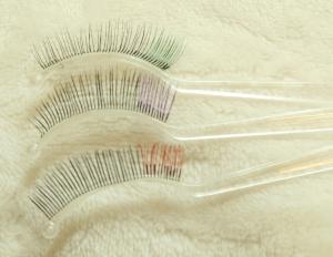 veil,eyelash,nail
